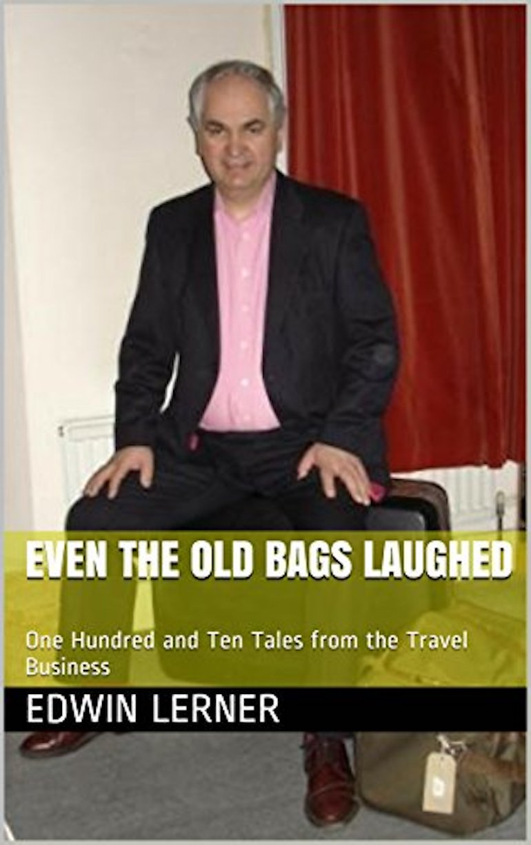 Even the Old Bags Laughed.