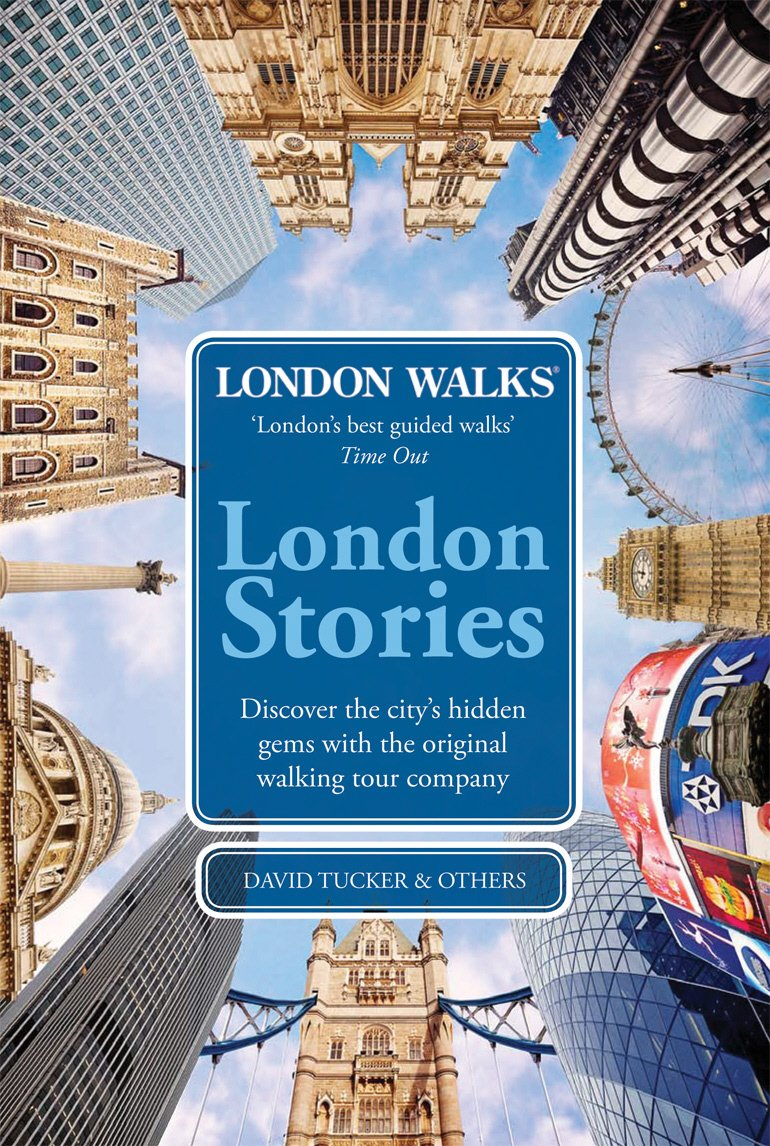 London Stories by David Tucker & Others.