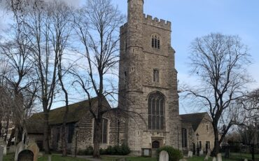St Margaret's Church. Photo Credit: © Anne-Marie Walker.