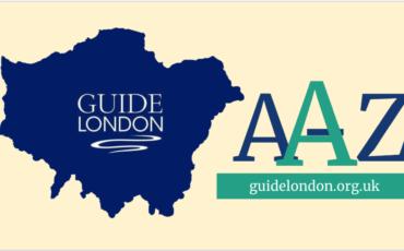 Guide London A - Z: Letter A