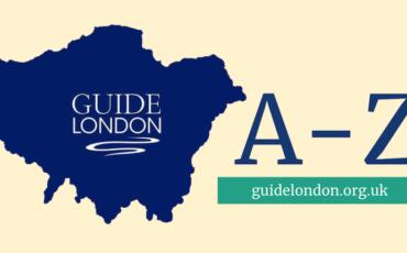 Guide London A - Z