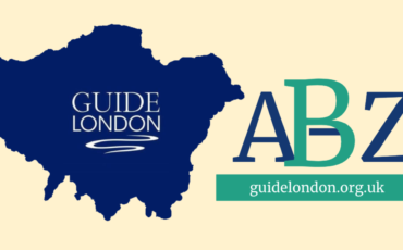 Guide London A to Z: Letter B