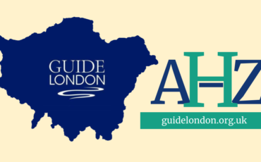 Guide London A to Z: Letter H