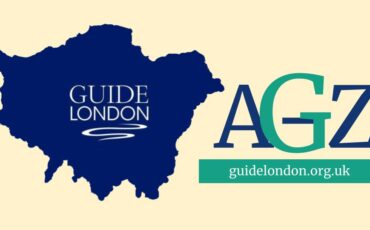 Guide London A to Z: Letter G