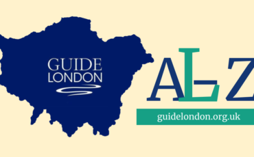 Guide London A to Z: Letter L