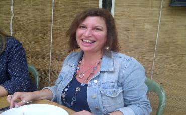 Liz Rubenstein