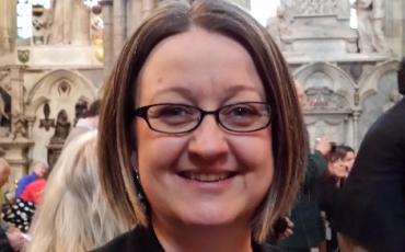 Susanne Krogh-Nielsen