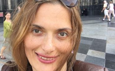 Olga Romano