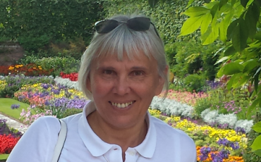Liudmila Saburova