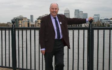 Geoffrey Marshall