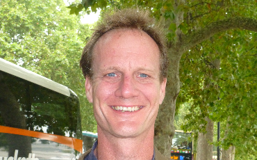 Phillip Wigan