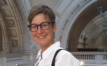Ingrid Wallenborg