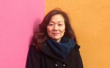 Megumi Hishiya