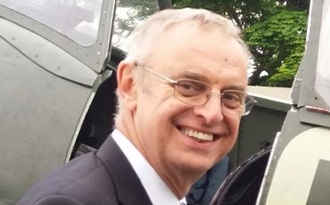 Mike Armitage