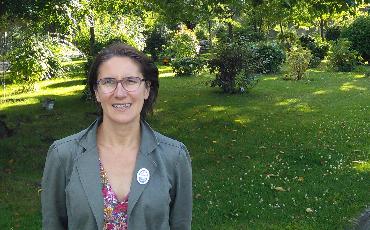 Chantal Fouilloux