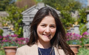 Natalie Wild