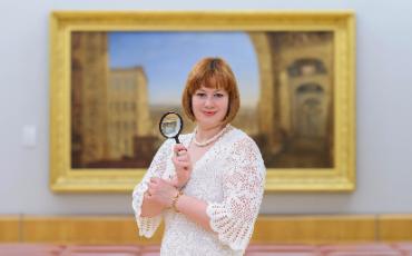 Olga Kren