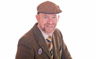 Tim Goddard
