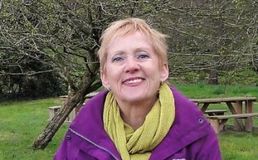 Sandra Jack