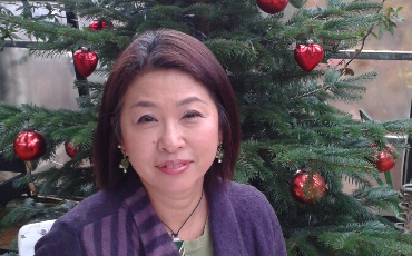 Hiroko Ohashi