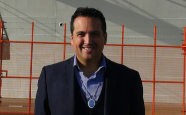 Richard Cerquera