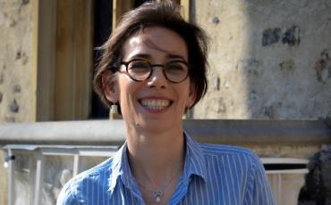 Muriel Carre