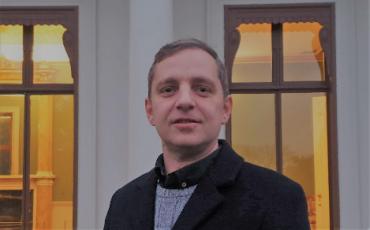 Tomasz Haber